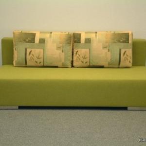 Dortmund 155 zöld Lux+Micro pasztell