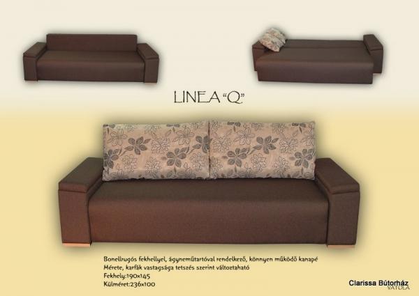 LINEA Q