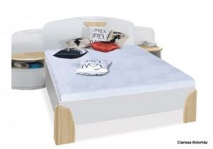 Notte ágy