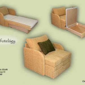 PETI fotelágy