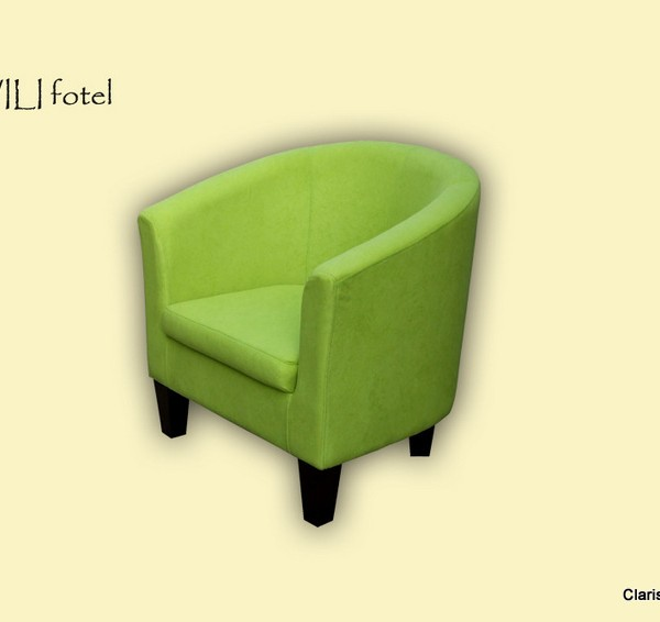 VILI fotel
