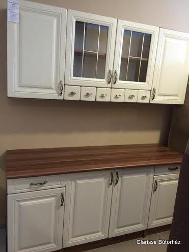 kiállított novo moderno konyha