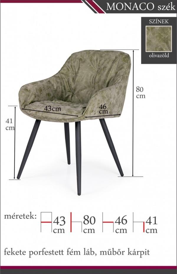 Monaco-szék-méretrajz-660×1024