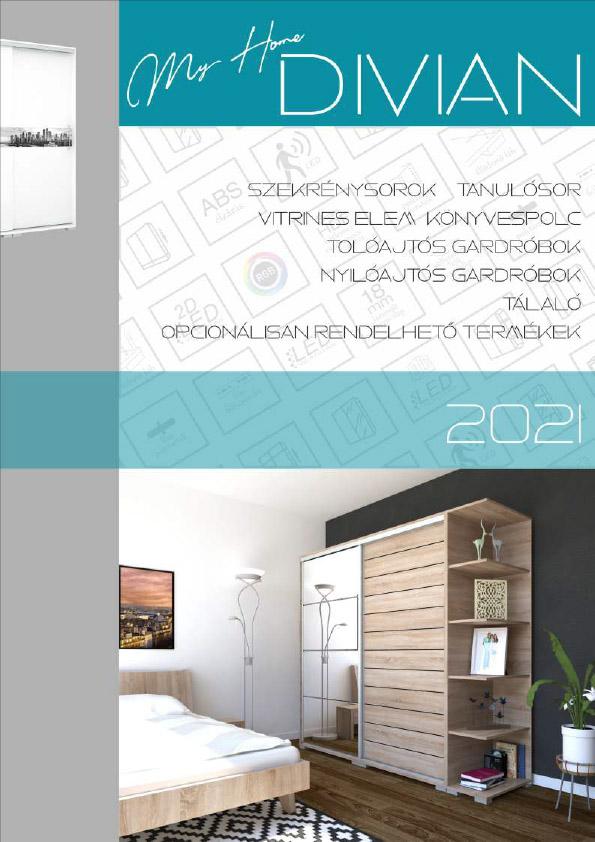 Divian 2021